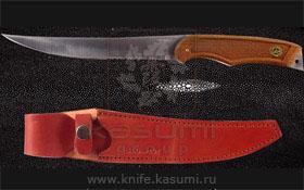 Waters Glen Fillet Knife. Нож для разделки рыбы