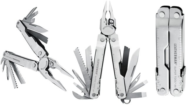 Leatherman Super Tool