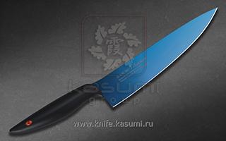 Ножи серии Titanium