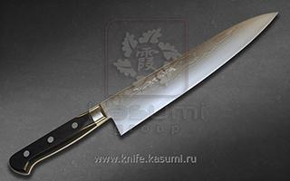 Нож кухонный Шеф 21 см Hattori HD-7 (HTU-1210)