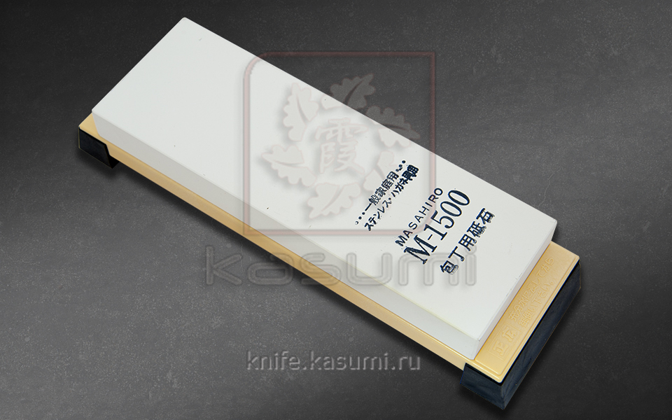 Мастер класс заточки японских ножей