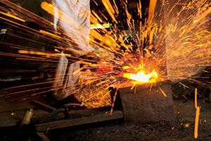 Виды и марки ножевых сталей