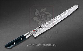 Нож кухонный дляхлеба 25 см KASUMI 76025