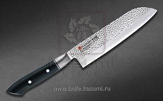 Нож кухонный Сантоку 18 см KASUMI 74018